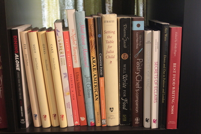 eat your books, cookbooks, cookbook collection